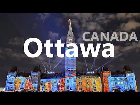 Qué Hacer En Ottawa - Canadá