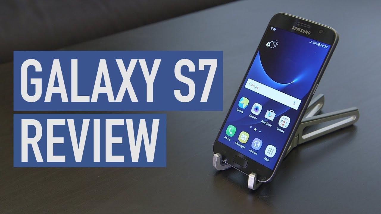 Samsung Galaxy S7 review | TechRadar