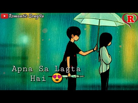 😍😍 New Lovely Romantic Love WhatsApp Status Video 2019 ❤️❤️ | Romantic Song4u 😘😘