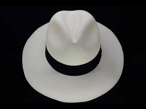 c094cc0e Sombreros finos exclusivos de paja toquilla Montecristi de la tienda  virtual MontEcuadorhats