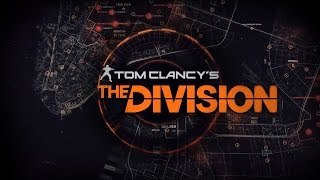 Český Gameplay | Tom Clancy's The Division | 1080p/50fps