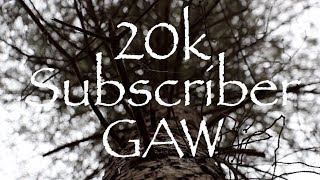 20,000 Subscriber Giveaway (CLOSED). Firebox Stove Vegetable Soup. Chammock Hammock Chair.