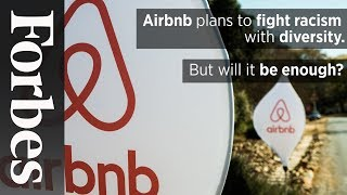 Airbnb Plans To Fight Racism With Diversity. But Will It Be Enough?