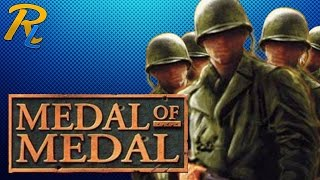 R.L.│ VS - Medal of Honor│c/Seba