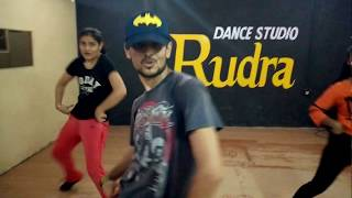 Morcy Dance Choreography By Shashi R.D.A
