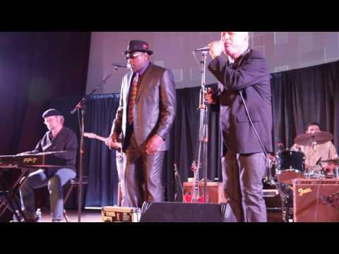 Big Bill Morganfield & the Delta Sonics - Got My Mojo Workin