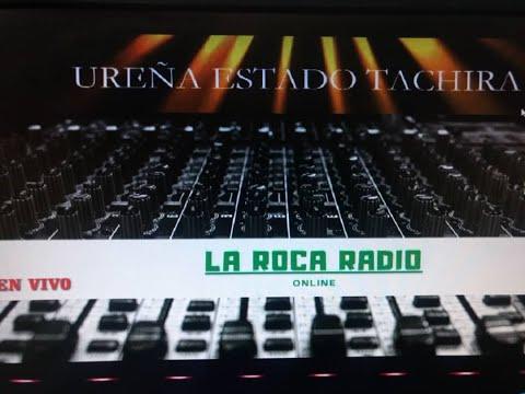 LA ROCA RADIO  SEÑAL EN VIVO  MÚSICA A UN SOLO CLIK