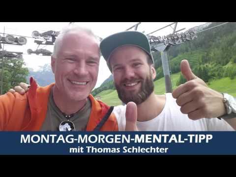 Mentaltipp Der richtige Moment mit Thomas Schlechter