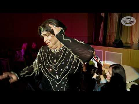 Tommy King - Gala Сlosing 27 August 2017 - «Ethno Dance»