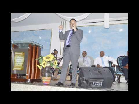 EL HABLAR EN NUEVAS LENGUAS  pastor ALBEIRO NOVOA  21 8 2016