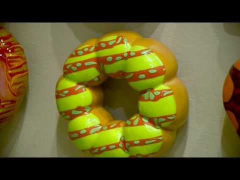 Can&39;t Stop Thinking AboutDonuts Jae Yong Kim