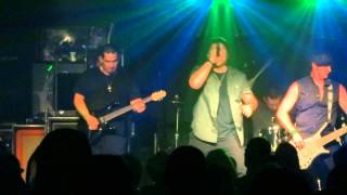 3 YEARS HOLLOW - Remember - LIVE @ Hooligans in Jacksonville NC 11/5/14