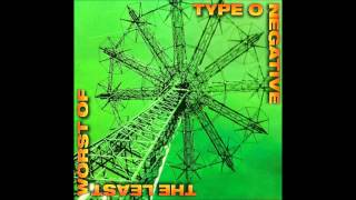 Type O Negative - Stay Out of My Dreams