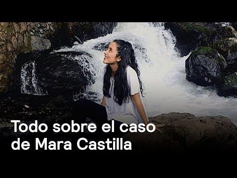 Este es el caso de Mara Castilla: violada y asesinada en Puebla - Despierta con Loret