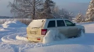 Jeep Snow Off road 4x4 Extreme Driving 2016 Compilation(Jeep Snow Off road 4x4 Extreme Driving 2016 Compilation snow off road,jeep snow off road,off road snow,4x4 snow,4x4 snow test,4x4 snow wheeling,off road ..., 2016-04-21T13:08:47.000Z)
