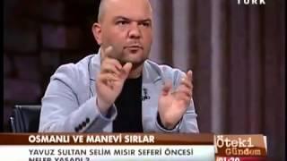 Yavuz Sultan Süleyman ve Mısır Seferi Osmanlı da Peygamber Sevgisi
