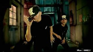 [MV] TaeYang (태양) - Where You At (어디 있니) (2009) (w/ Download Links & Lyrics) (HQ, 480p)