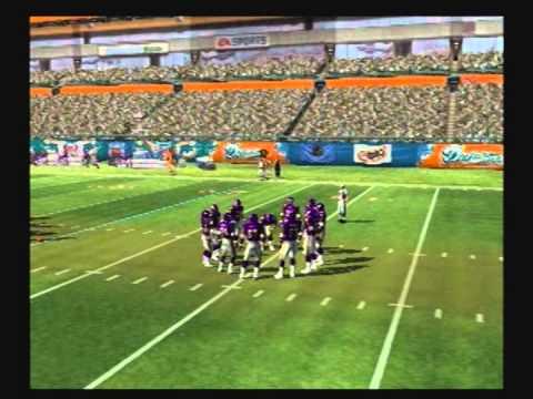 Atlanta Falcons vs. Minnesota Vikings | 1998 NFC ...  |1998 Nfl Playoffs