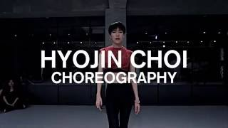 Partition - Beyonce (Remix) / Hyojin Choi Choreography