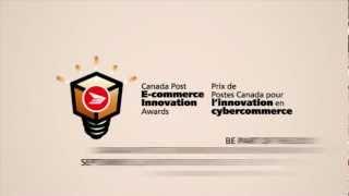 2013 Canada Post E-commerce Innovation Awards Call For Sponsors