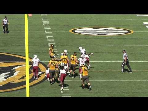 2016 NFL DRAFT PROSPECT  ISAIAH JOHNSON SAFETY USC