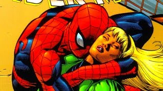 Top 10 Marvel Super Hero Turning Points