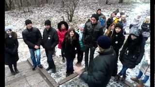 экскурсия по г. Львов(, 2013-02-24T21:57:30.000Z)