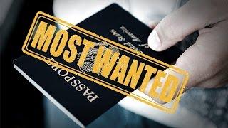 Най-желаните паспорти в света