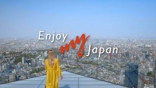 Enjoy my Japan   EXCITING JAPAN   JNTO
