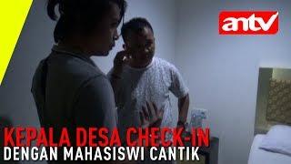 [ANTV] Kepala Desa Mesum