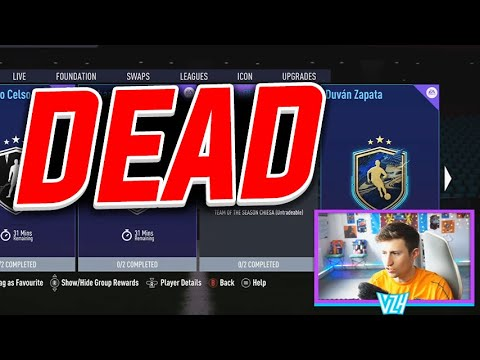 Why I Don't Play FIFA 21 Anymore |