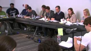 The Office (US) Finale Table Read (HD)