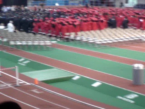DeWitt Clinton High School Graduation 007