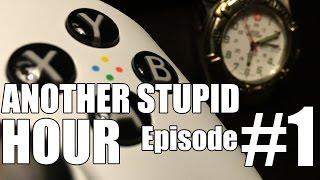 Another Stupid Hour Episode 1 - Drive Thru Porno Theatre?!?