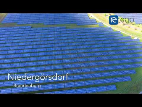 FP Lux Solar GmbH & Co. Niedergörsdorf KG