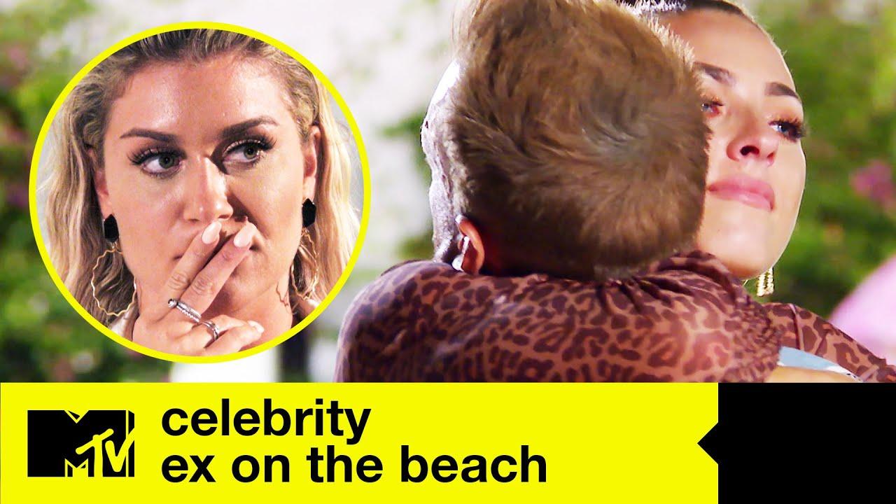 Ep 11 Sneak Peek Calum Best S Worst Nightmare Celeb Ex On The Beach Youtube