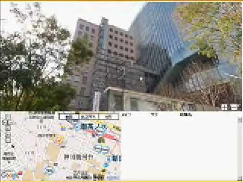 【Tokyo Travel】Cool47:Cool東京:御茶ノ水【Ochanomizu】
