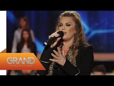 Indira Radic - Niko nije savrsen - (LIVE) - GK - (TV Grand 27.11.2017.)