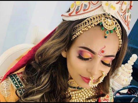 Best Bridal Makeup Artist In Patna- 8877299999