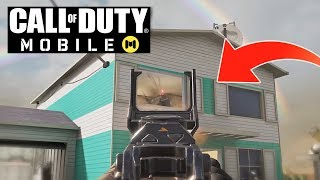 CALL OF DUTY MOBILE IS EZ   60 FPS Extreme Graphics Gameplay