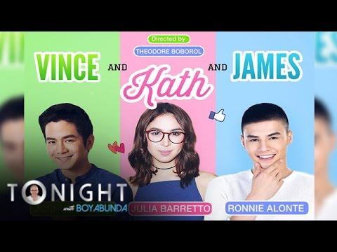TWBA: What's the real score between Joshua, Julia and Ronnie?