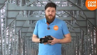 Canon EOS 80D Camera Productvideo