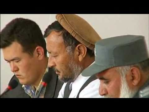 """Karzai is Pashtunist; """"We Hazaras Don't Wanna See Pashtuns in Power!! Our Slogan"""""""