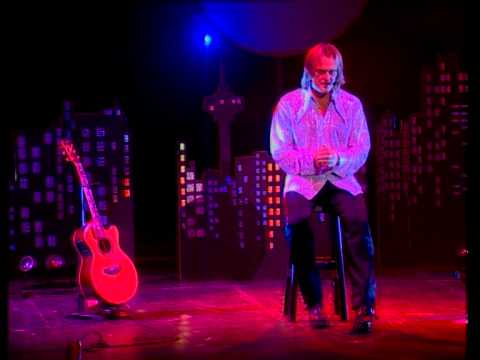 STEVE HOFMEYR – Beautiful Noise Medley [Live Performance]