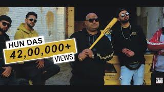 Puthi Topi Gang - HUN DAS Ft Bhola Record | Official Video | Mirza Nani | Rapo | Zanch (prod Mixam)