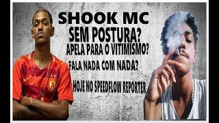 SHOOK MC - O NOVO GUINHO SEM POSTURA?