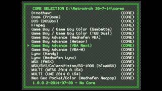 RetroArch. Quick Setup Guide & Tutorial