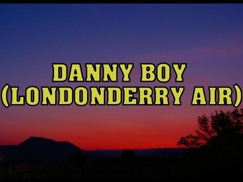 DANNY BOY (Londonderry Air)