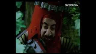Orangina Rouge - Mais pourquoi est-il aussi méchant ?