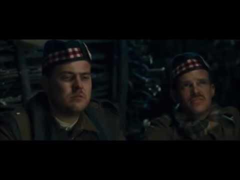 La navidad que paró (brevemente) la Primera Guerra Mundial